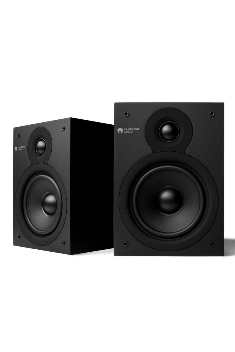 Cambridge Audio SX 50 v2 (par) Black Matt