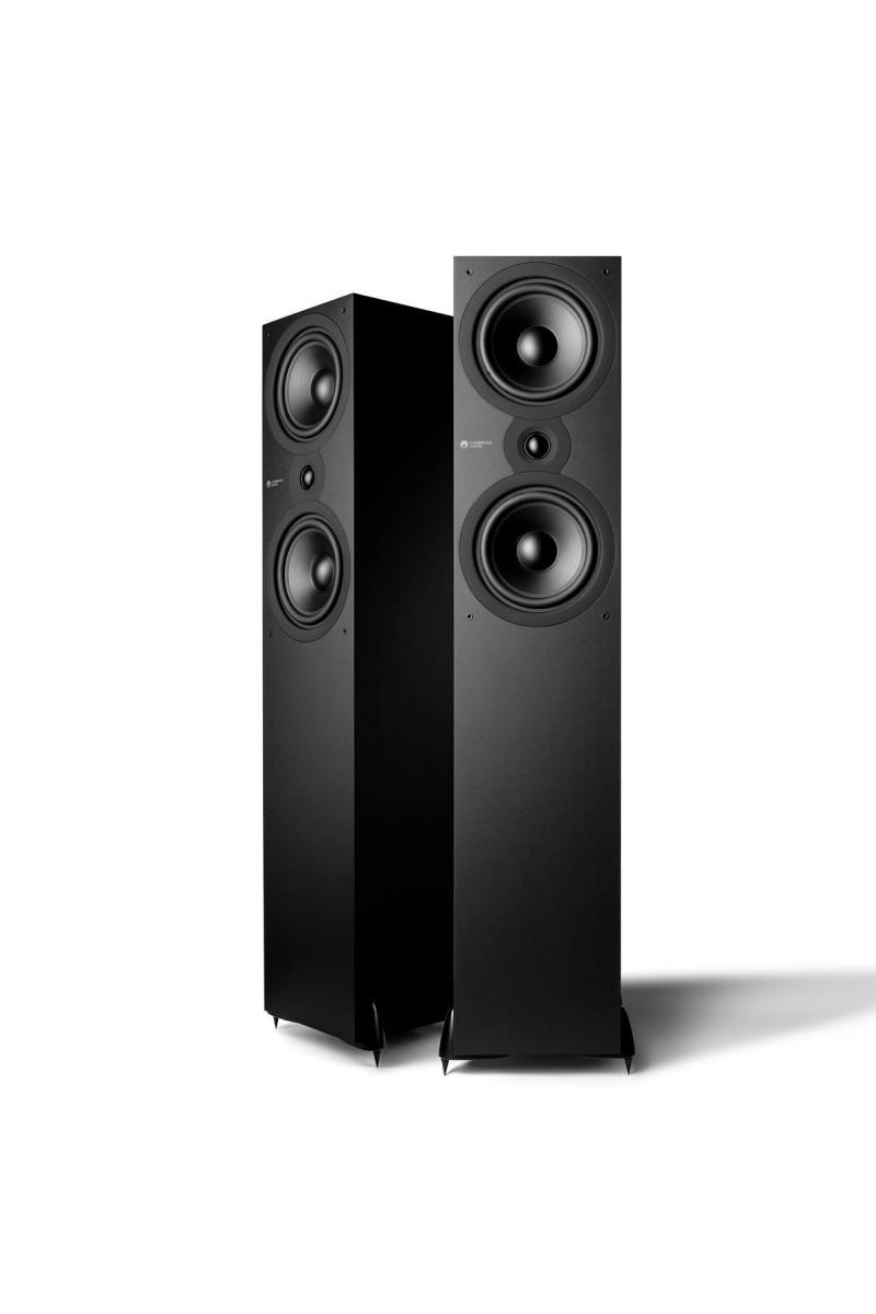 Cambridge Audio SX 80 v2 (par) Black Matt