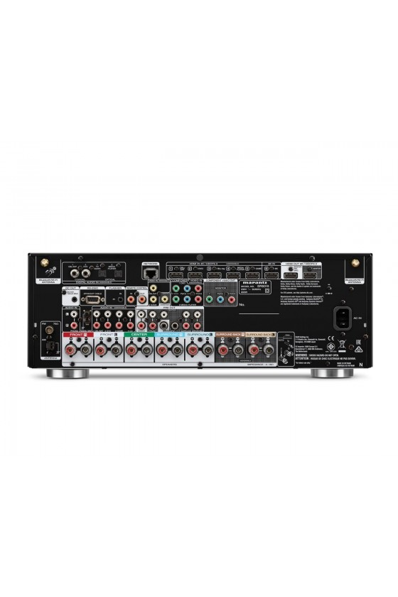 Marantz - SR5015 - Receiver AV 8K 7.2 canais