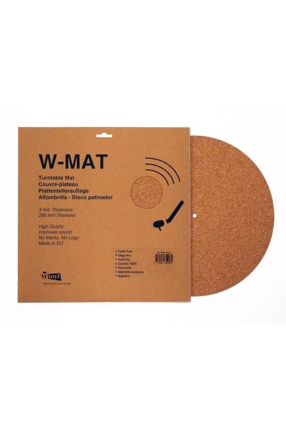 W-Mat Cork 295/3 mm