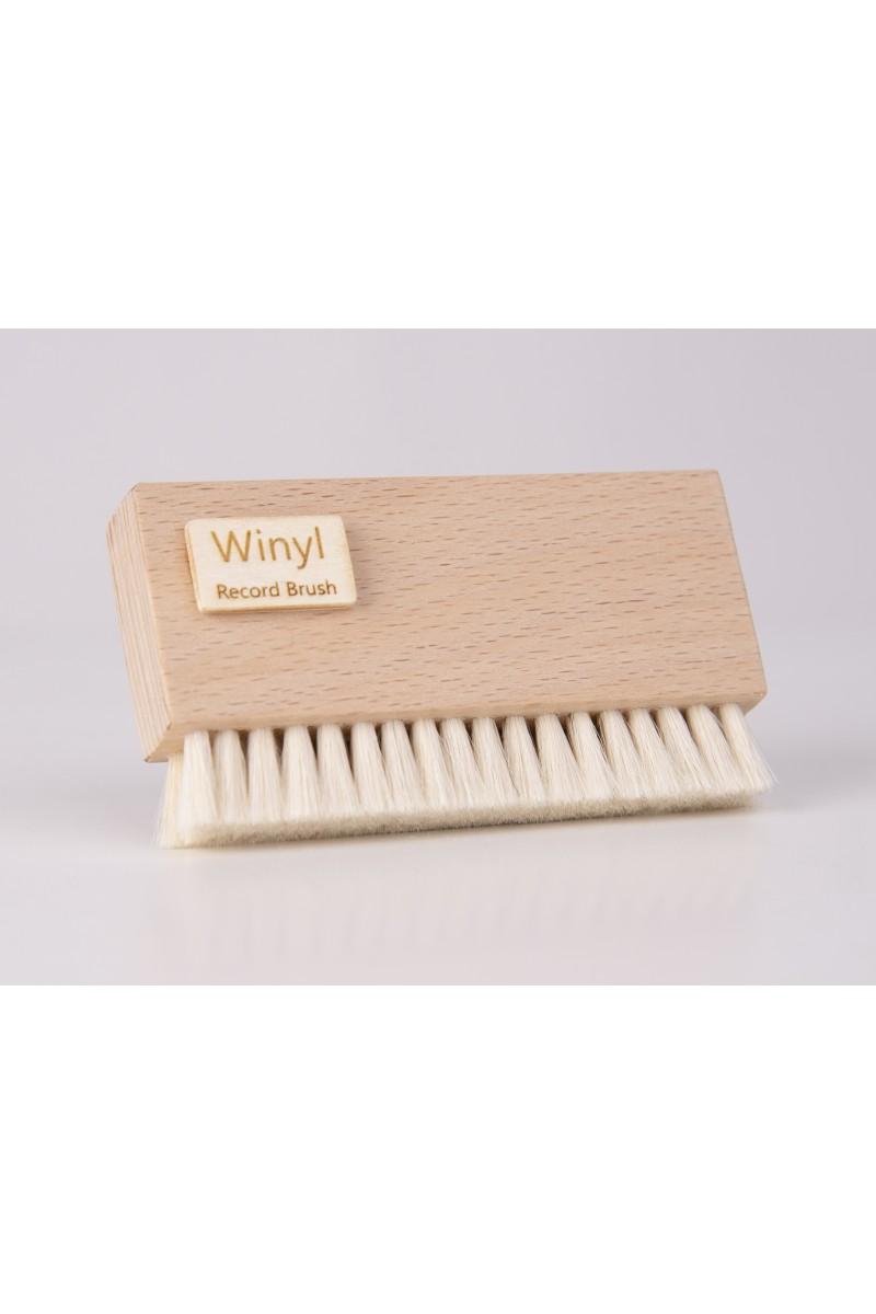 W-Record Brush Goats Hair