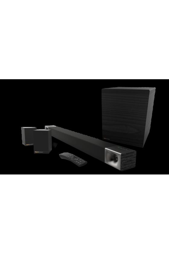 Klipsch Cinema 600 5.1 Sound Bar