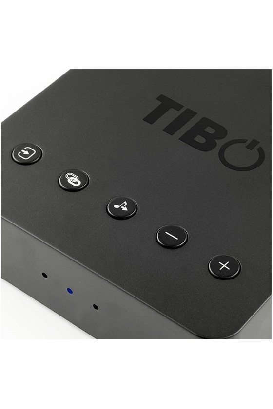 Streamer WiFi Tibo BOND 3 preto