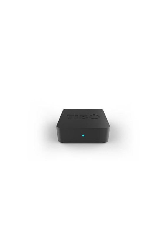 Streamer de áudio WiFi c/ jack 3.5mm Tibo BOND MINI preto