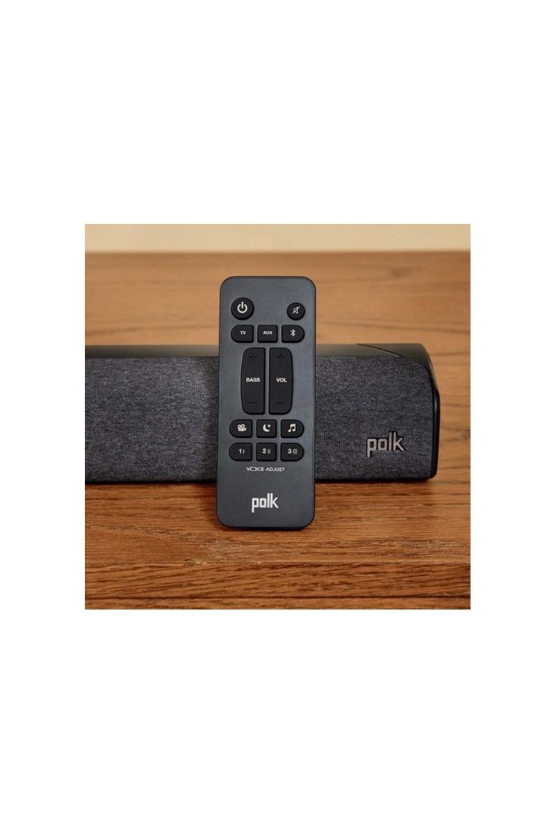 Polk SIGNA S3 Barra de som + Sub wireless c/ Chromecast
