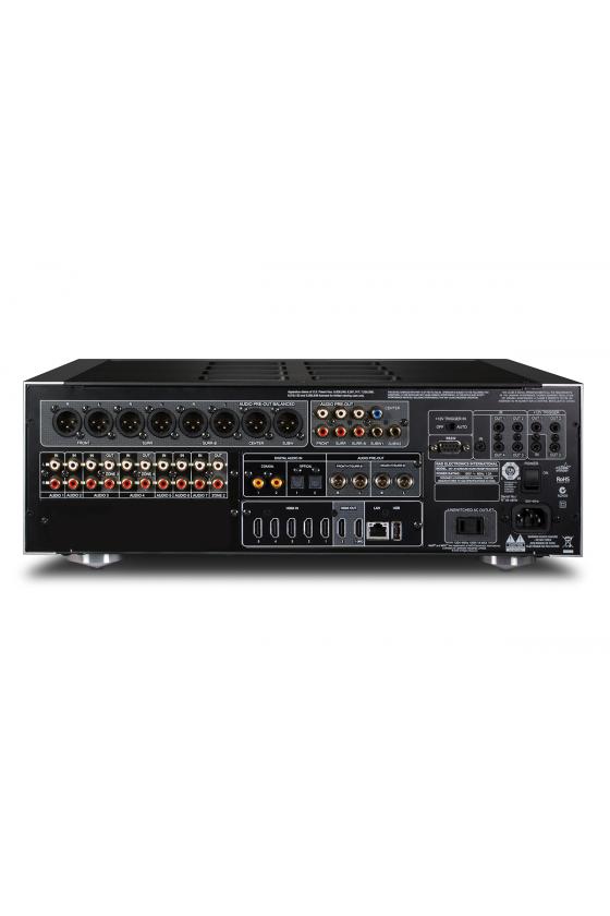 NAD M17 V2-Surround Sound Preamp Processor