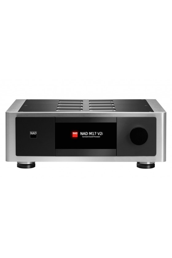 NAD M17 V2-Surround Sound...