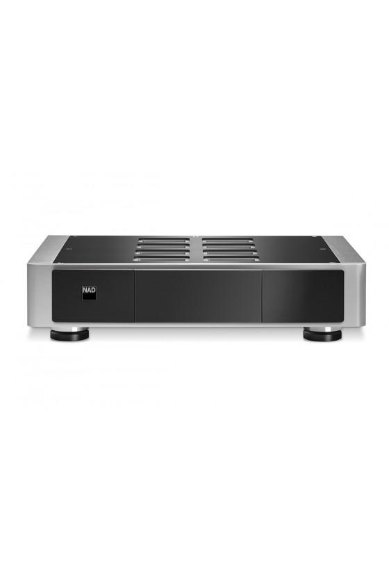 NAD M22 V2-Stereo Power Amplifier