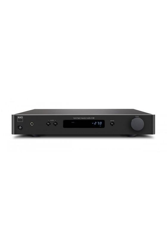 NAD C 338-Hybrid Digital DAC Amplifier