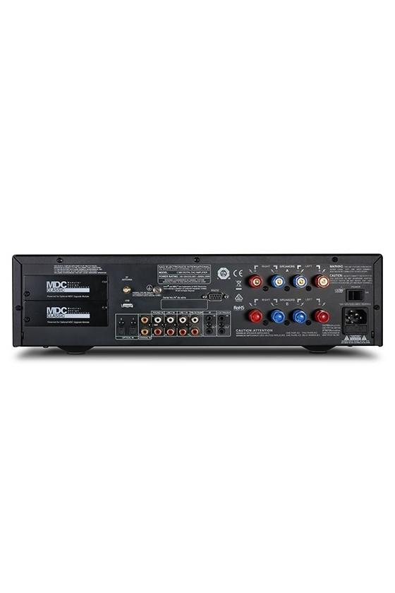 NAD C 388-Hybrid Digital DAC Amplifier