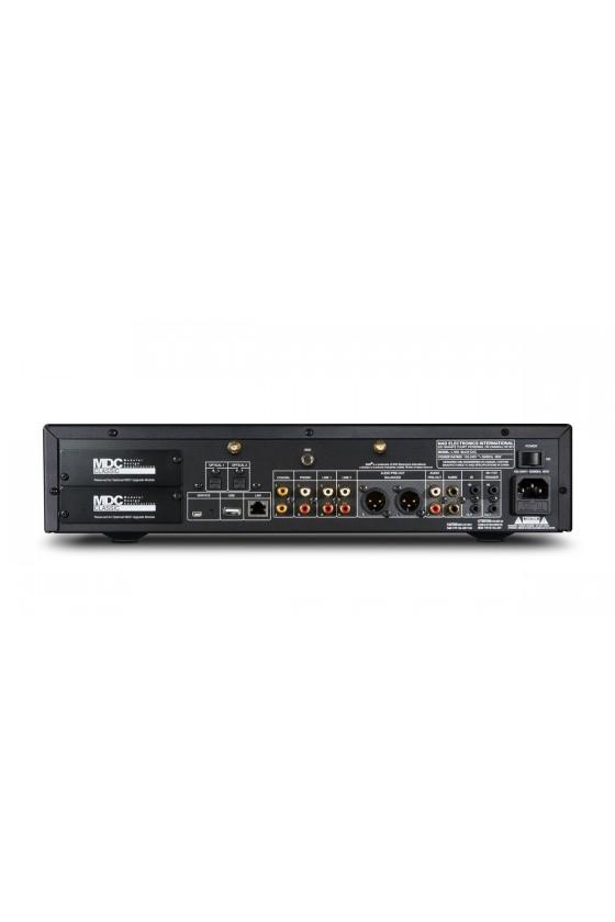 NAD C 658-BluOS Streaming DAC