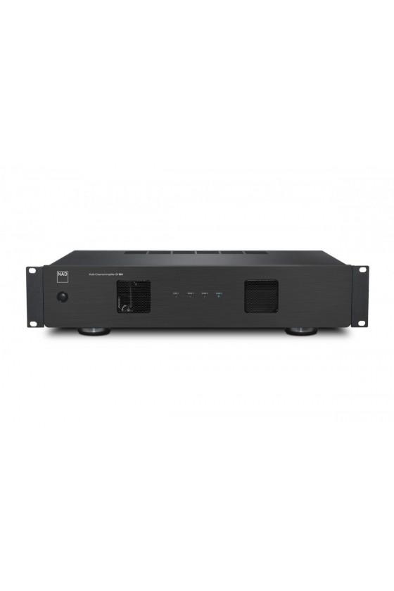 NAD CI 980-Multi-Channel Amplifier