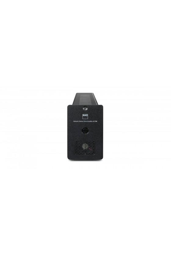 NAD CI 720 v2 - Network Stereo Zone Amplifier