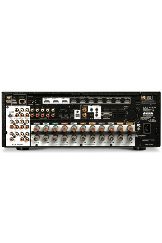 Anthem MRX 1140 A/V 15.2 Receiver