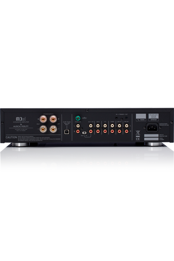Musical Fidelity M3si