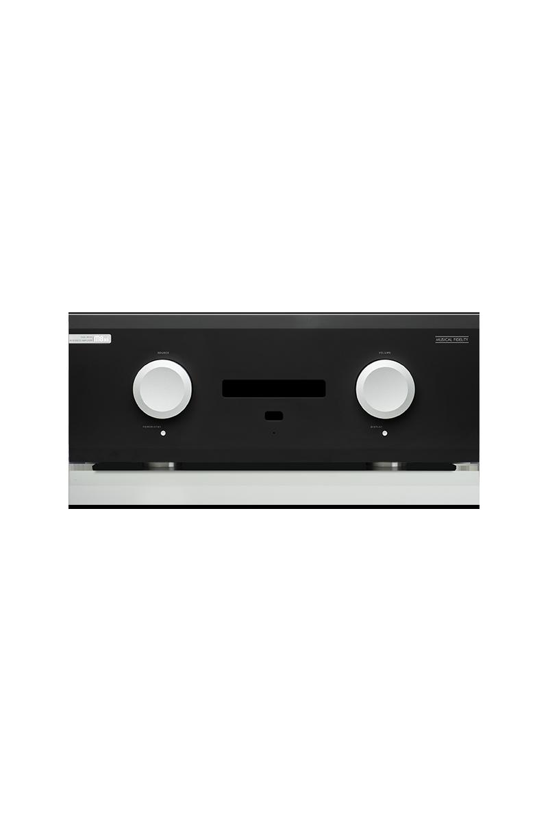 Musical Fidelity M8-xi