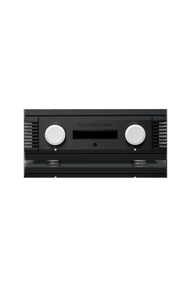 Musical Fidelity NuVista 600