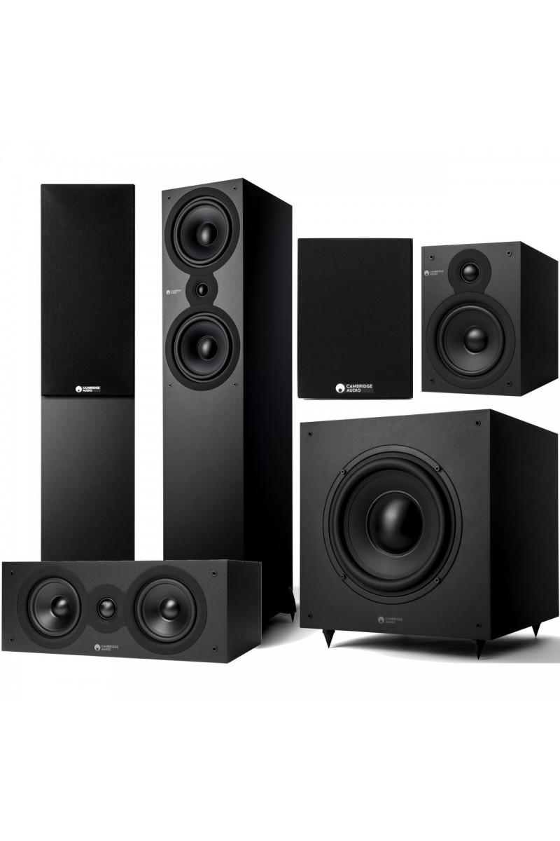 Cambridge Audio Pack SX 5.1