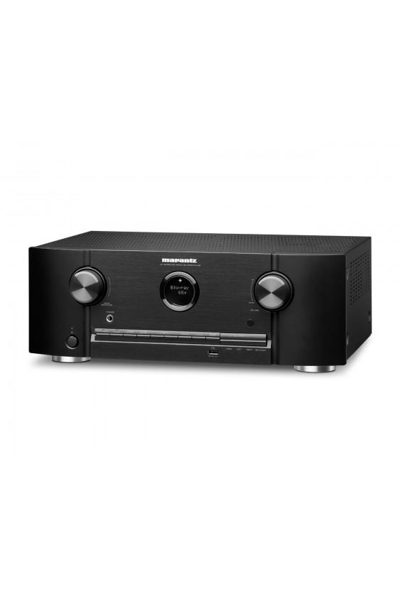 Marantz - SR5015 DAB - Receiver AV 8K 7.2 canais