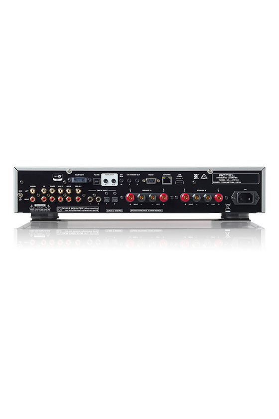 Rotel A14 MKII