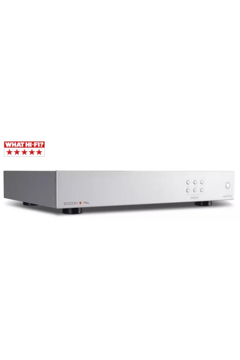 Audiolab 6000N Play