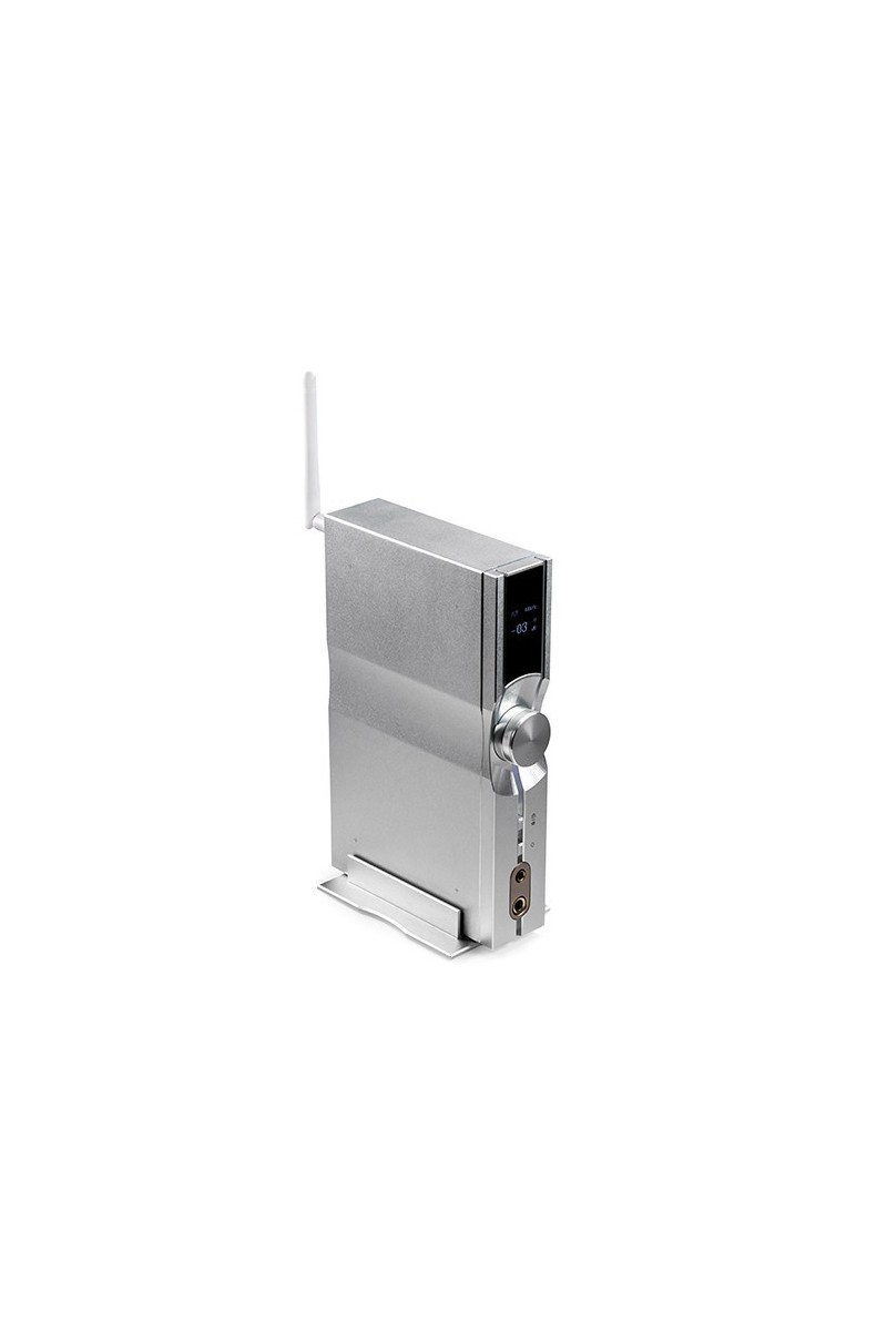 iFi NEO iDSD - DAC/Amp. de auscultadores c/ MQA