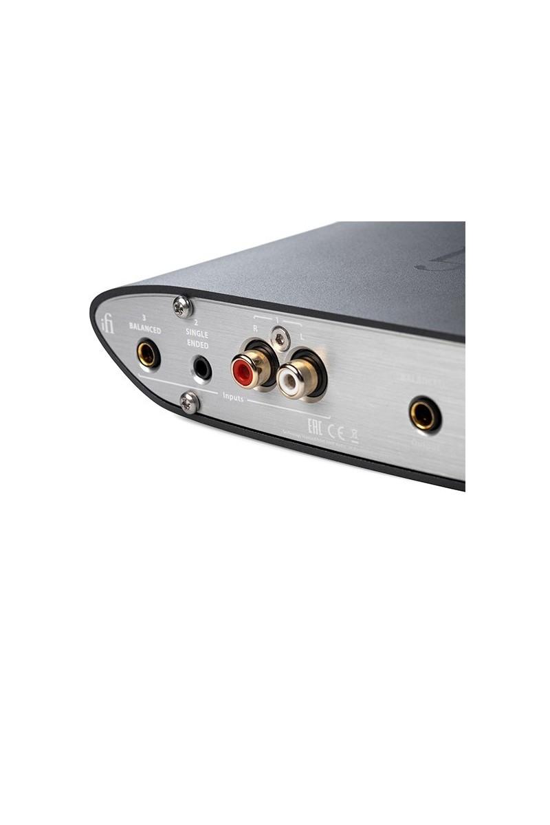 iFi ZEN CAN - Amplificador de Auscultadores