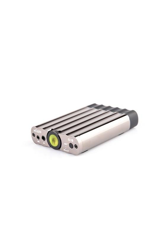 iFi xCAN - Amplificador de Auscultadores