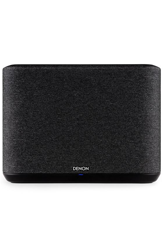 Denon HOME 250 Coluna de Streaming WiFi com Heos