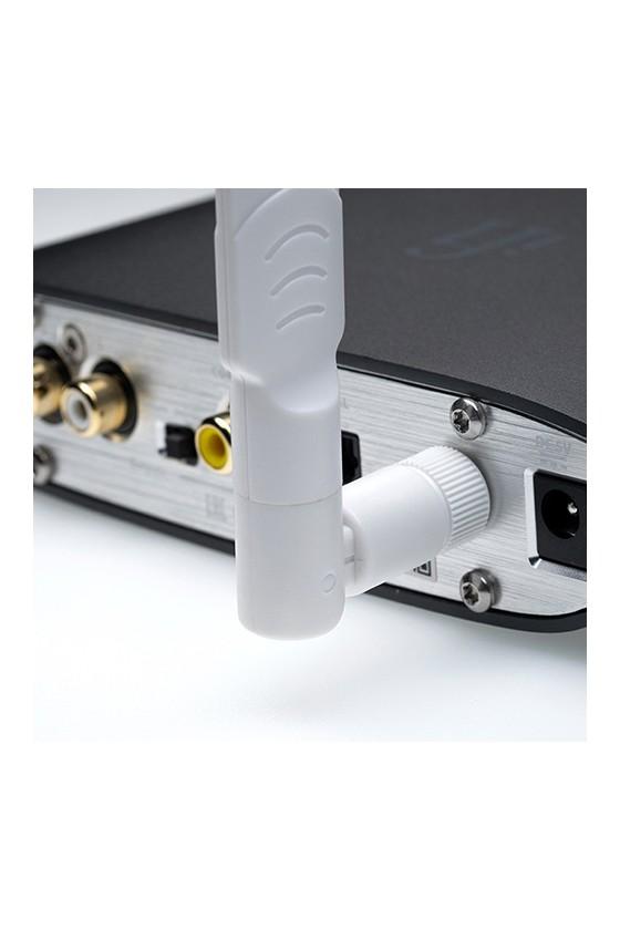 iFi ZEN BLUE V2, DAC Bluetooth Hi-Res
