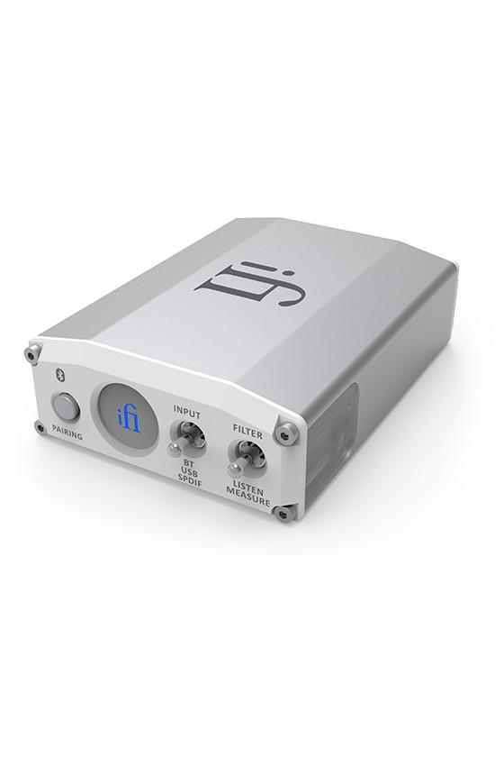iFi nano iONE, DAC DSD com...