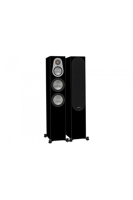 Monitor Audio Silver SS 300 (par) Preto lacado