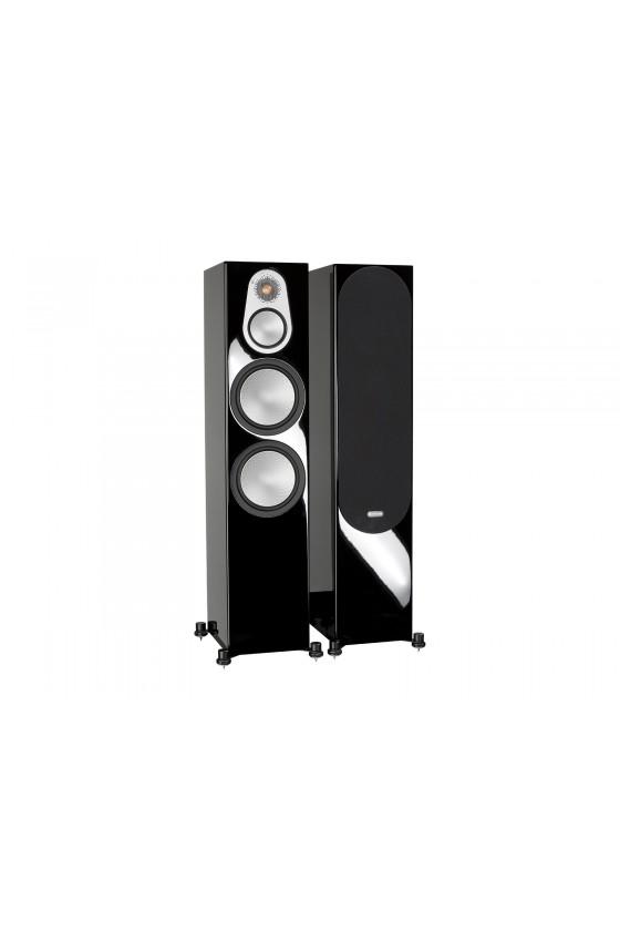 Monitor Audio Silver SS 500 (par) Preto lacado