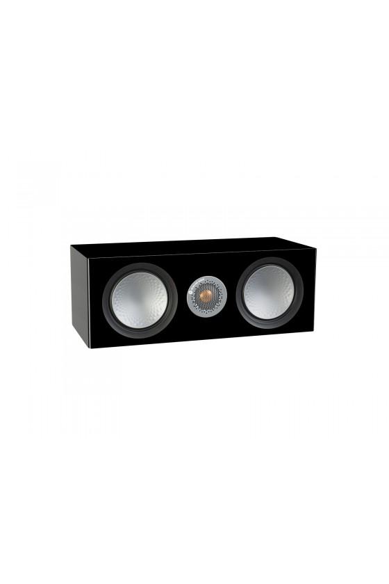 Monitor Audio Silver C150 Preto lacado