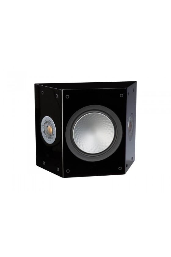 Monitor Audio Silver FX (par) Preto lacado