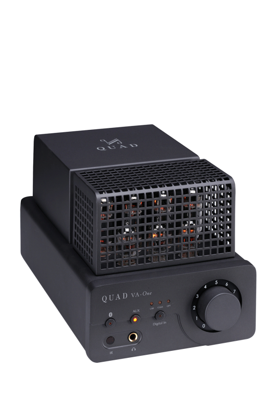 Quad VA-One - Amplificador...