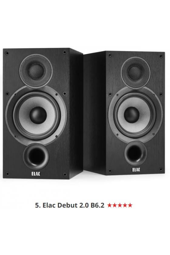 Elac Debut B6.2 (par)