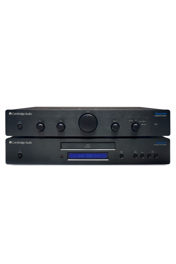 Cambridge Audio Pack AM5 + CD5 + SX50