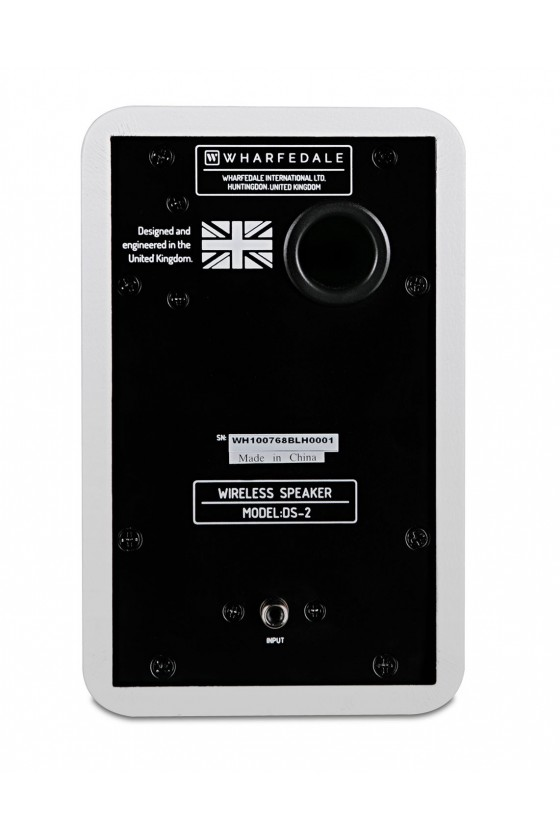 Wharfedale - DS-2