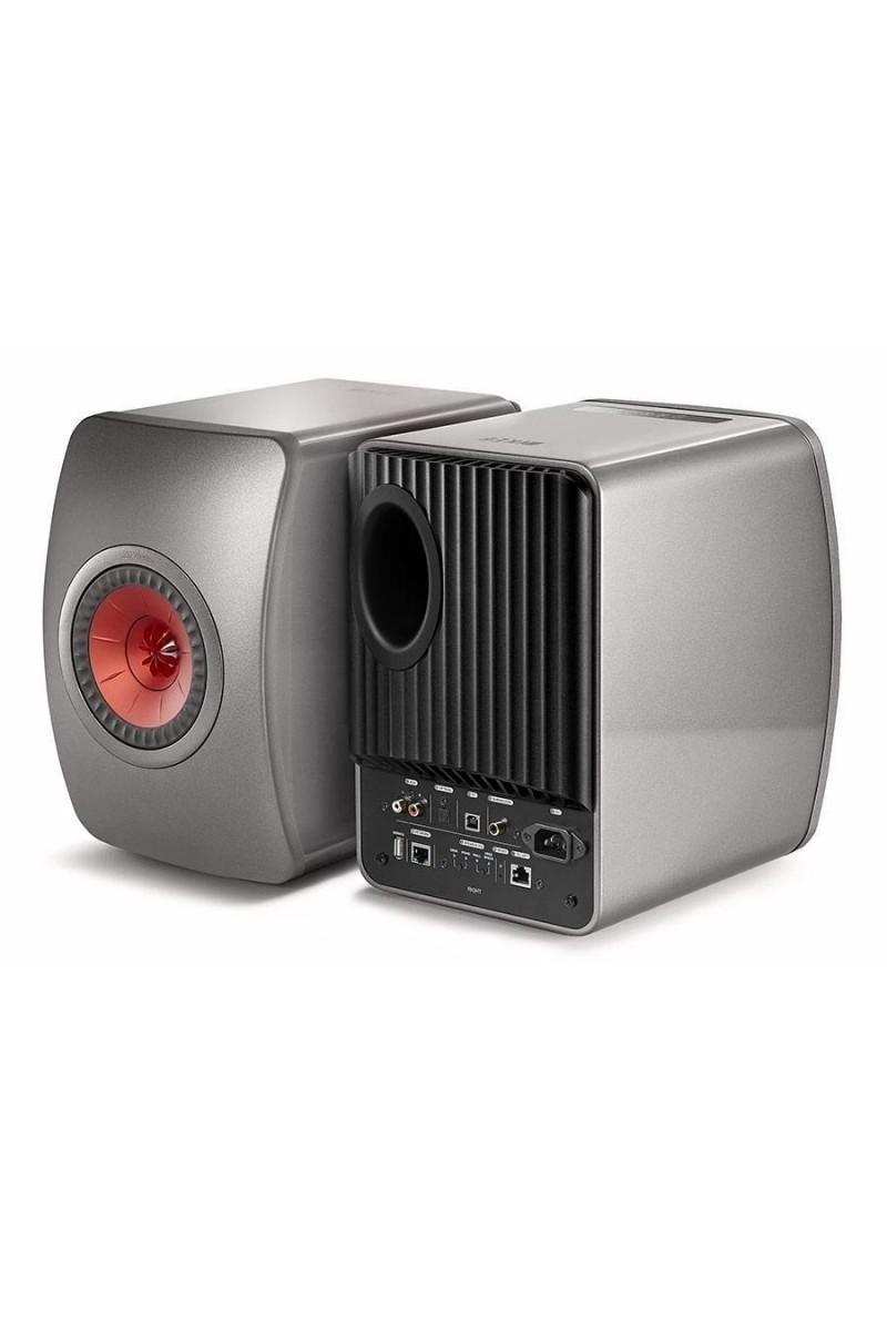 Kef - LS50 Wireless (par)