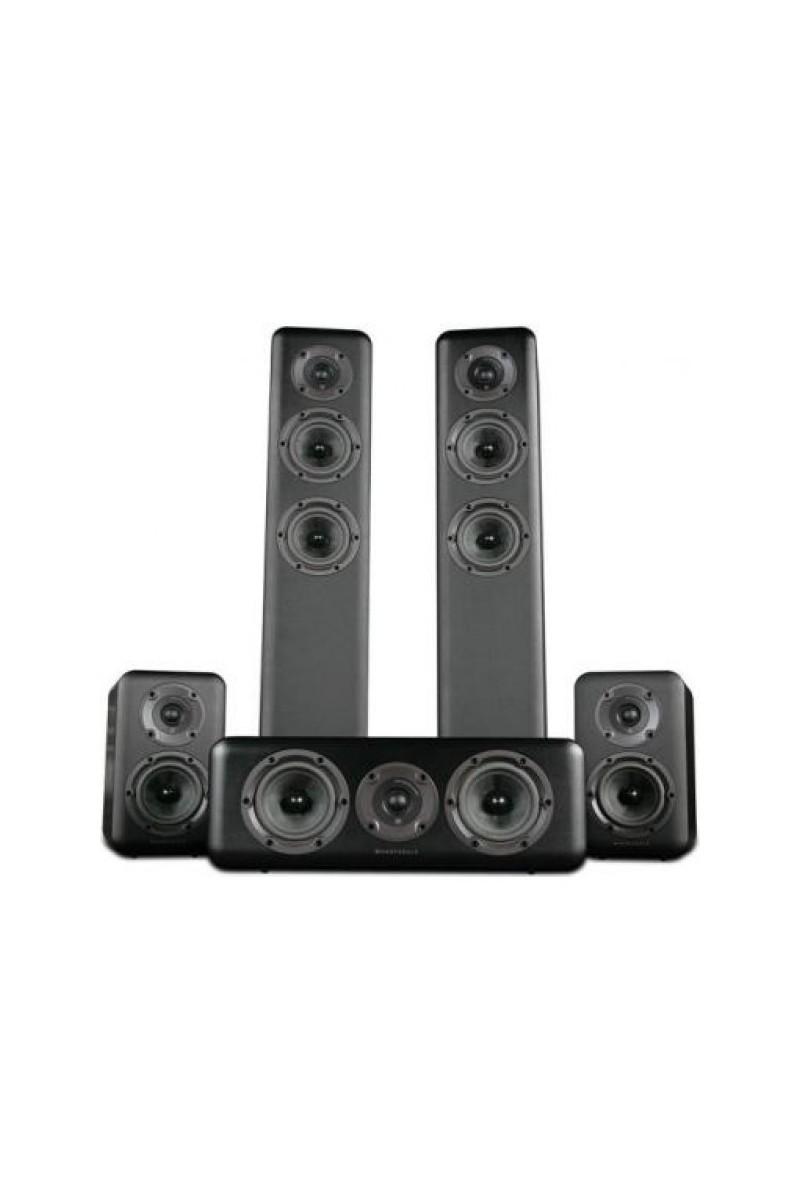 Wharfedale - D310 + D330 + D300C