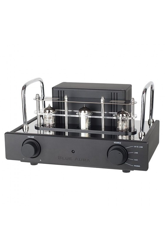Blue Aura V32 - Amplificador a Válvulas