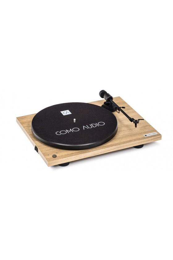 COMO AUDIO BLUETOOTH TURNTABLE - Gira-Discos