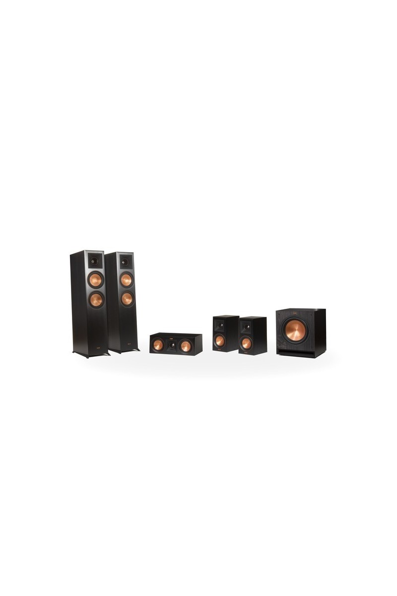 RP-6000F 5.1 HOME THEATER PACK