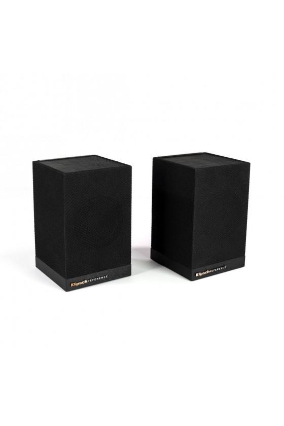 Klipsch SURROUND 3 SPEAKERS - SOUND BAR SURROUND SOUND SPEAKERS