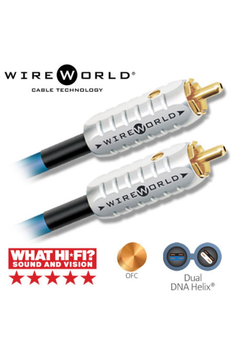 WireWorld Cabo RCA - RCA Luna