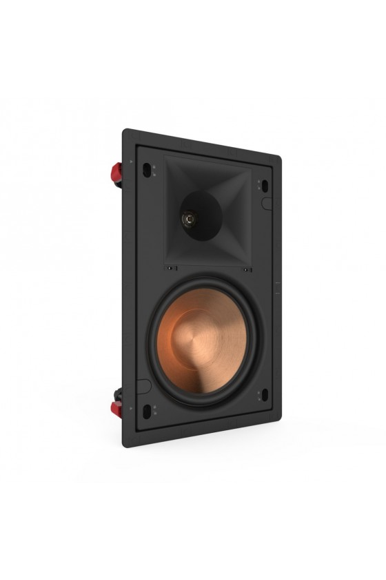 Klipsch PRO-180RPW In-Wall Speaker (unidade)