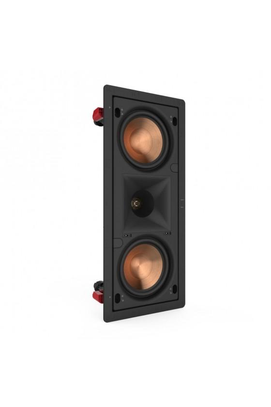 Klipsch PRO-250RPW In-Wall LCR Speaker (unidade)